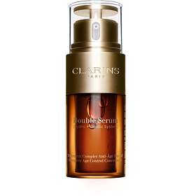 Clarins Double Serum Traitement Complet Age Control Concentrate 30ml