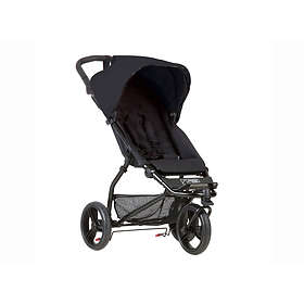 Mountain Buggy Mini (Jogging Stroller)