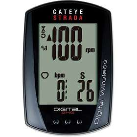 Cateye Strada Digital Wireless CC-RD410DW