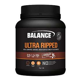 Balance Sports Nutrition Ultra Ripped Protein 0.75kg