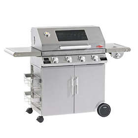 BeefEater Discovery 1100S (4 Burner)