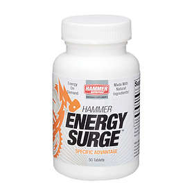 Hammer Nutrition Energy Surge 30 Tablets