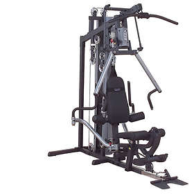 Find the best price on body solid home gym g b compare deals on