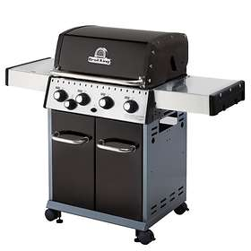 Find The Best Price On Broil King Baron 440 Compare