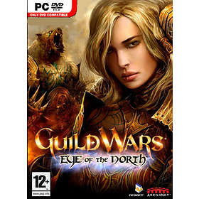 Guild Wars: Eye of the North (Expansion) (PC)