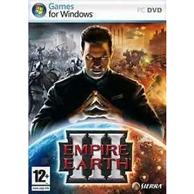 Empire Earth III (PC)