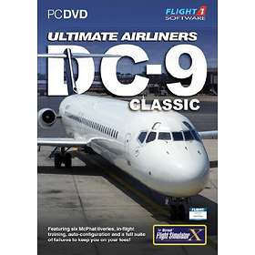 Flight Simulator X: DC-10 Collection (Expansion) (PC)