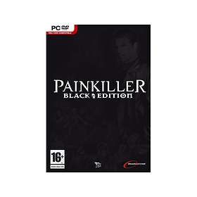 Painkiller - Black Edition (PC)