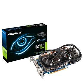 Find the best price on Gigabyte GeForce GTX 650 Ti Boost ...