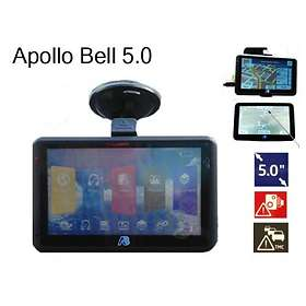 Apollo Bell PND 5.0 (Australia/New Zealand)