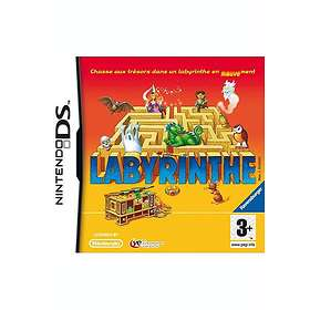 Labyrinth (DS)
