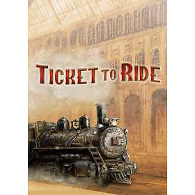 Ticket to Ride (PC)