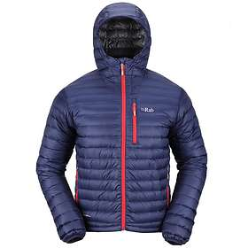 Rab Microlight Alpine Jacket (Men's)
