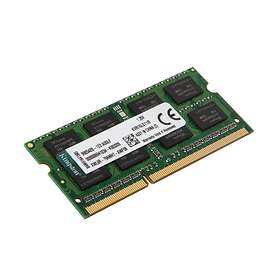 Kingston ValueRAM SO-DIMM DDR3L 1600MHz 8GB (KVR16LS11/8)