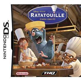 Ratatouille (DS)