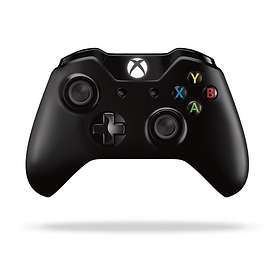 Microsoft Xbox One Wireless Controller (Xbox One/PC) (Original)