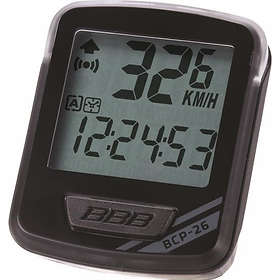 BBB DashBoard BCP-12W