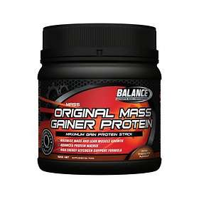 Balance Sports Nutrition Original Mass Gainer 0.5kg