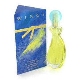Giorgio Beverly Hills Wings edt 50ml