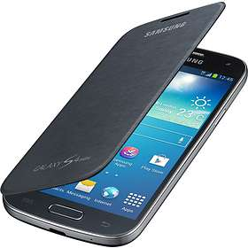 Sidste nye Find the best price on Samsung Flip Cover for Samsung Galaxy S4 WO-52