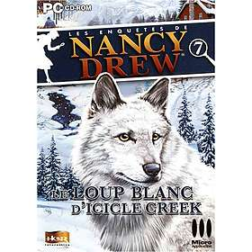 Nancy Drew: The White Wolf of Icicle Creek (PC)