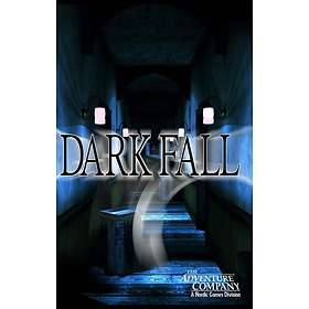 Dark Fall: The Journal (PC)
