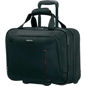 Samsonite Guard It Rolling Tote 17.3""