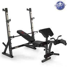 Price history for marcy fitness diamond elite olympic weight bench