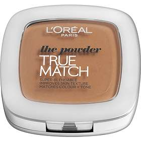 L'Oreal True Match Compact Powder 9g