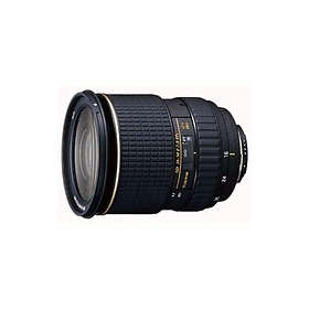 Tokina AT-X Pro 16-50/2.8 DX for Canon