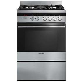 Fisher & Paykel OR60SDBGFX2 (Stainless Steel)