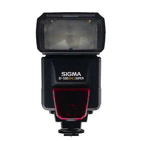 Sigma EF-530 DG Super for Nikon