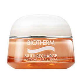 Biotherm Multi Recharge Moisturizer Normal/Comb Skin 50ml