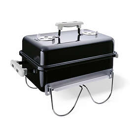 Weber Go Anywhere Charcoal