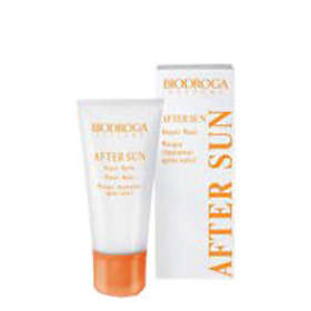 Biodroga After Sun Repair Mask 50ml