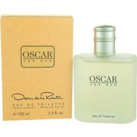Oscar de la Renta Oscar for Men edt 100ml