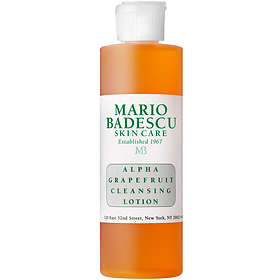 Mario Badescu Alpha-Grapefruit Cleansing Lotion 236ml