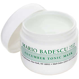 Mario Badescu Cucumber Tonic Mask 59ml
