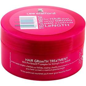 Lee Stafford Hair Growth Treatment Mask 200ml