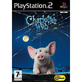 Charlotte's Web (PS2)