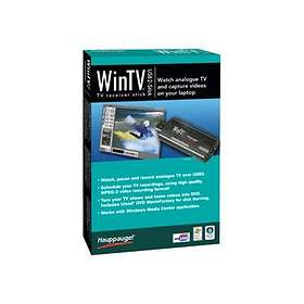 Hauppauge WinTV-USB2-Stick