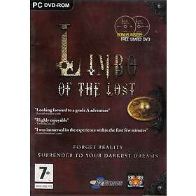 Limbo of the Lost (PC)
