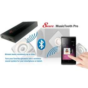 Anyware MusicTooth