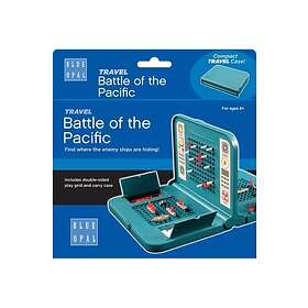 Blue Opal Battle Of The Pacific