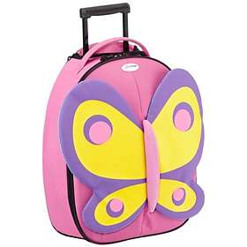 Samsonite Sammies Dreams Upright Butterfly 50cm