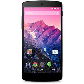 Google Nexus 5 D821 16GB