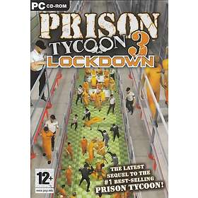 Prison Tycoon 3: Lockdown (PC)