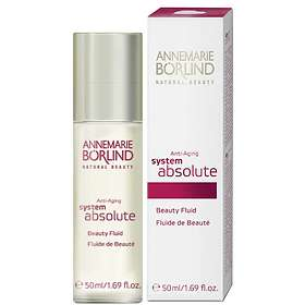 Annemarie Börlind System Absolute Beauty Fluid 50ml