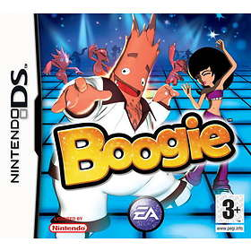 Boogie (DS)