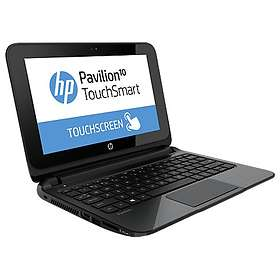 Find The Best Price On Hp Pavilion Touchsmart 11 E102au Compare